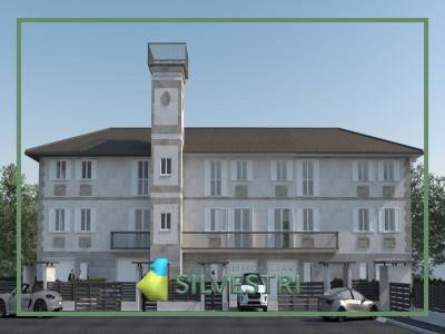 Immobiliare Silvestri, OLEGGIO: VILLE ESCLUSIVE