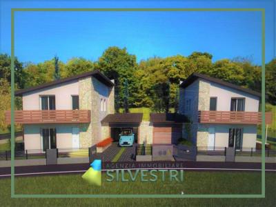 Immobiliare Silvestri, CAMERI: VILLA BINATA